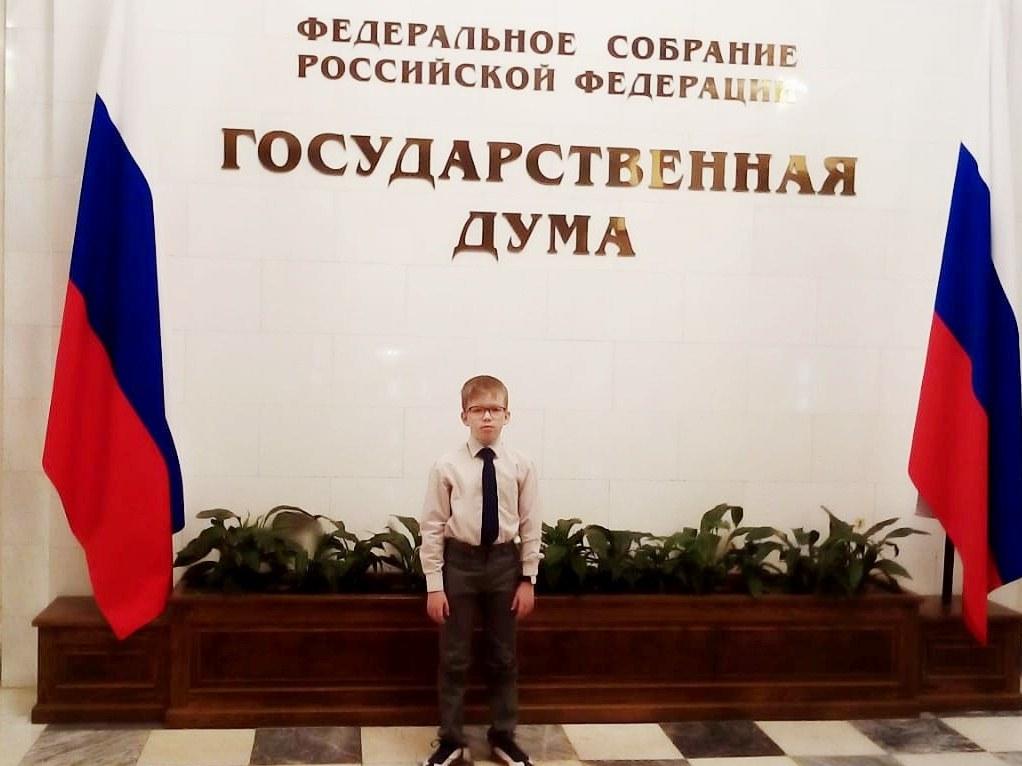 Разработка кировского школьника покорила Роснано