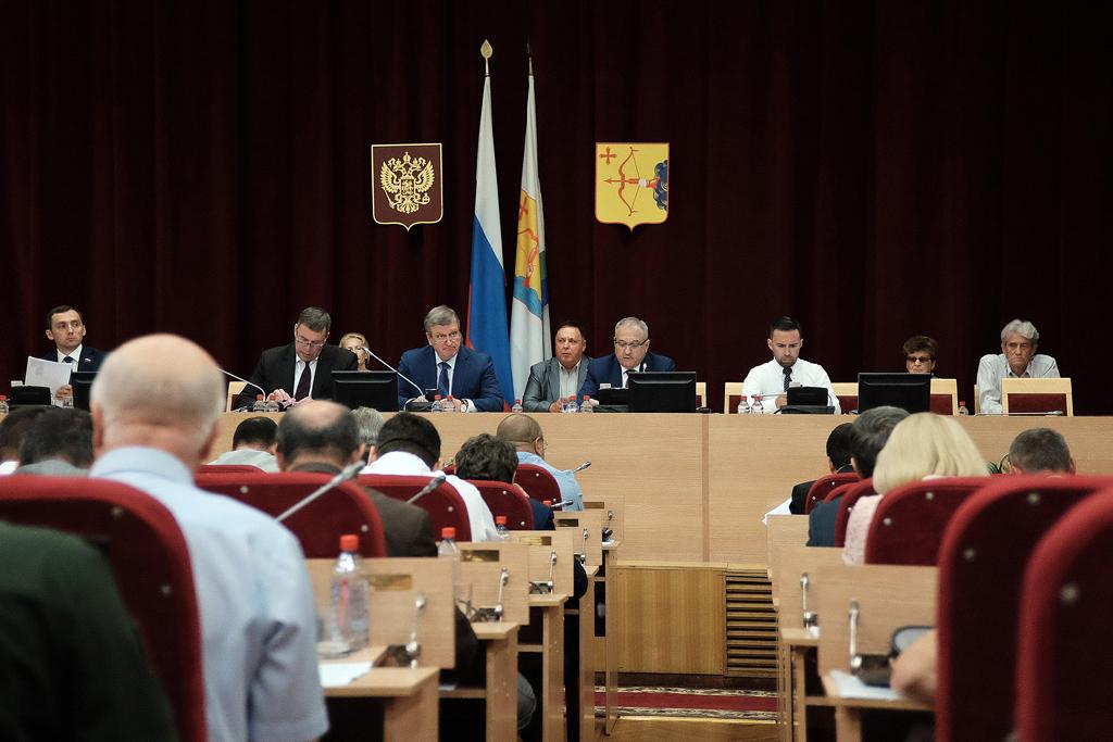Бюджет Кировской области увеличился на 1,2 миллиарда рублей