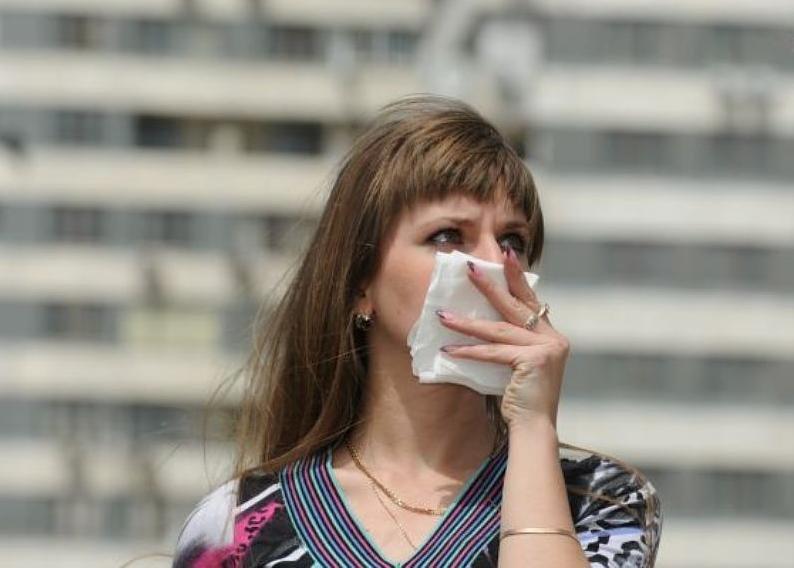Не продохнуть. Кировчане жалуются на запах сероводорода в городе