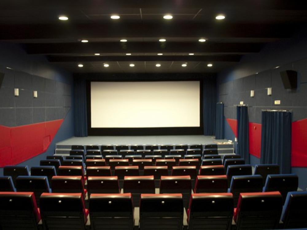 До конца года в городах Кировской области откроются 7 кинозалов