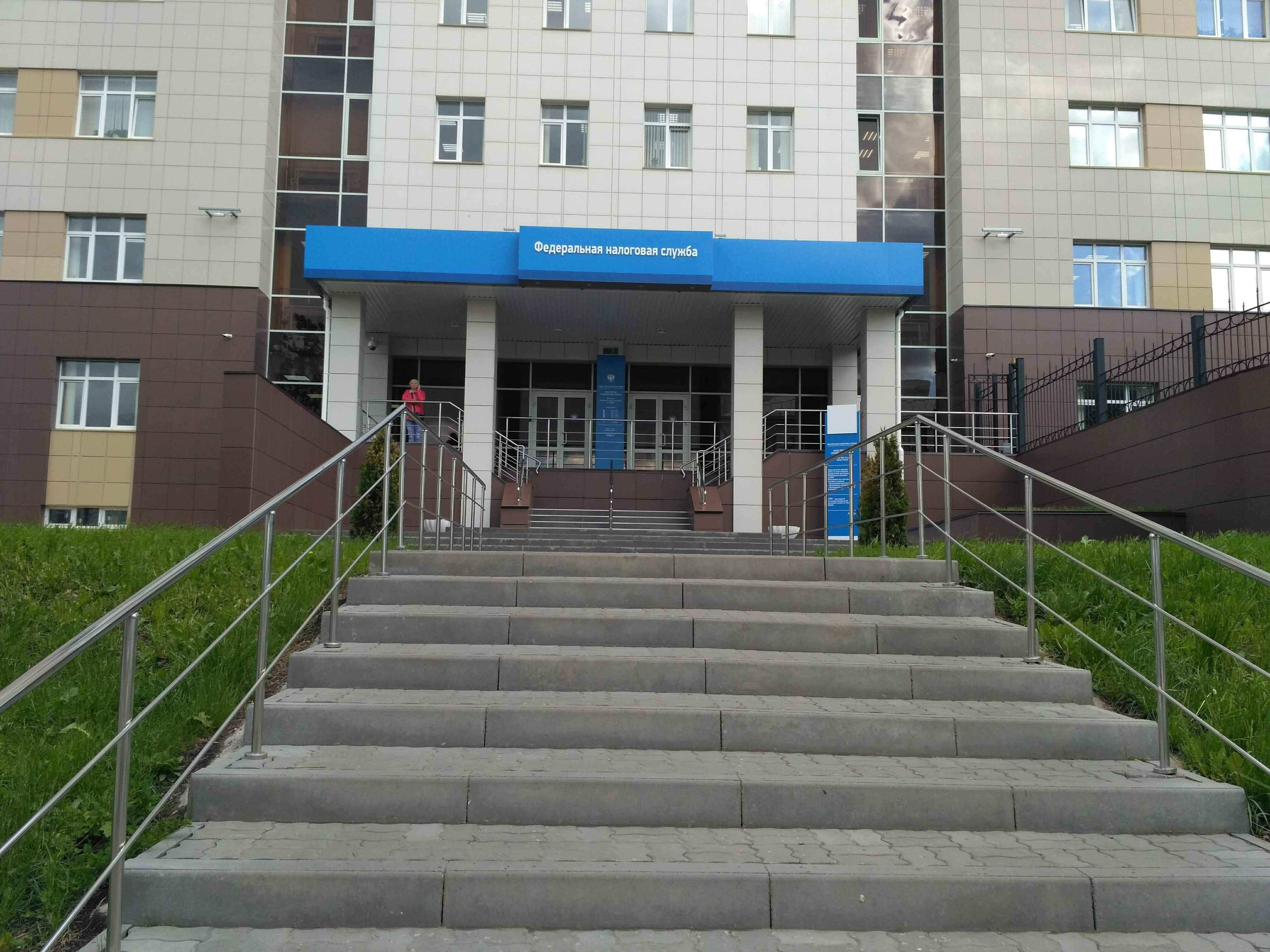 Не все кировские госучреждения доступны для маломобильных граждан
