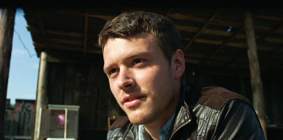 Актер Ефим Петрунин приедет в Киров на премьеру фильма