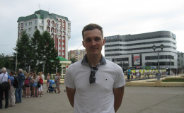 Алексей Суворов