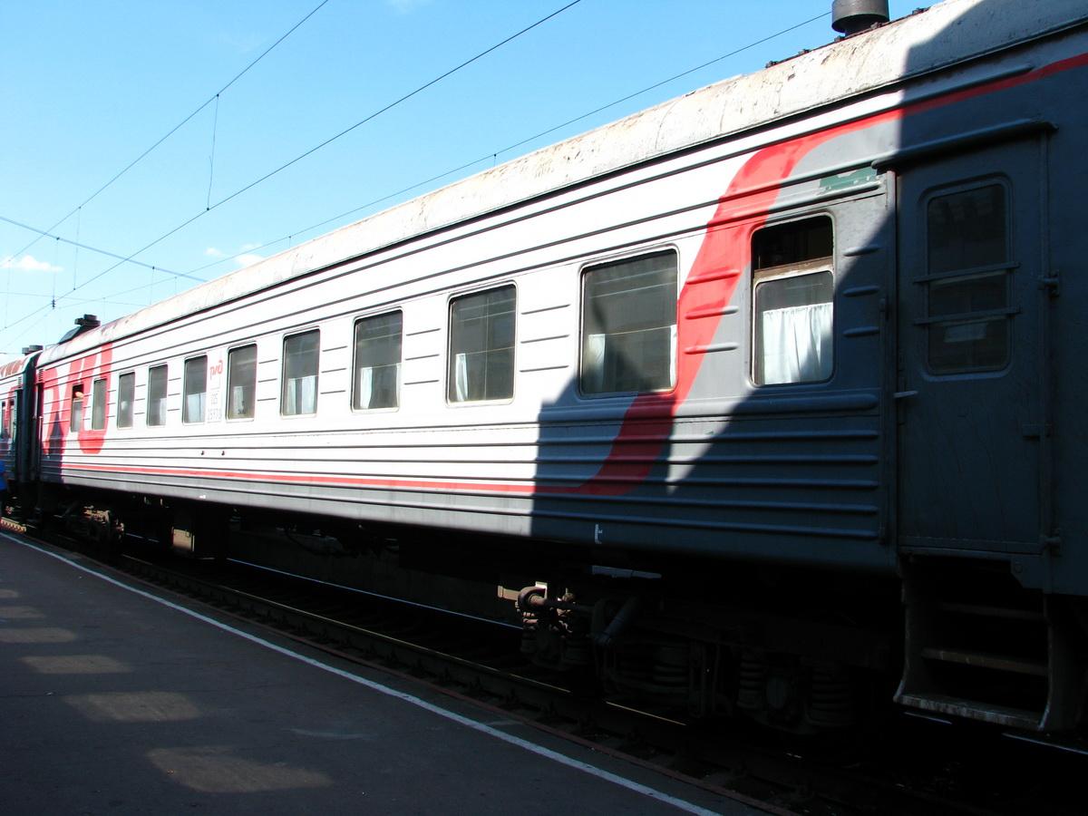 В июле и августе на юг будут ходить дополнительные поезда