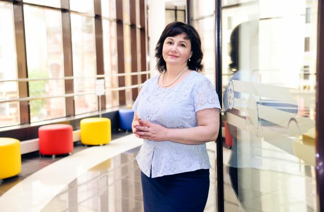Светлана Шумайлова