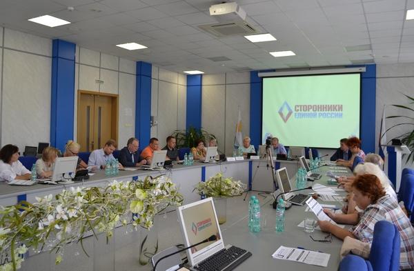 В Кирове собирают предложения по пенсионной реформе