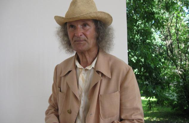 Анатолий Серебренников
