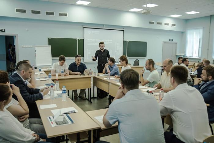 В Кирове создадут Центр компетенций для благоустройства города