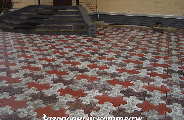 Рассказ про каменный ковер, или Каким дорожным покрытиям отдать предпочтение?