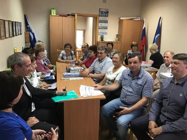 Ирина Желвакова: Изменения в пенсионной системе необходимы