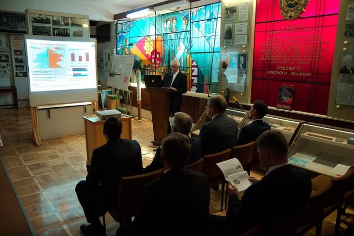 В развитие Омутнинска вложат 6 миллиардов рублей