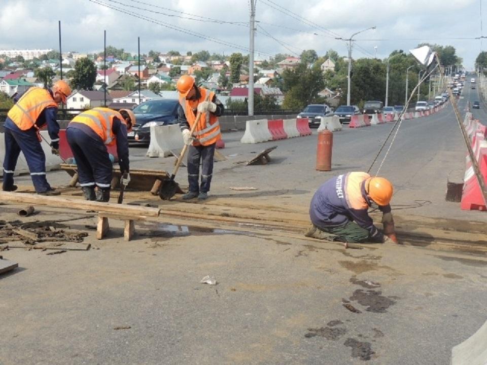 Кировские строители возведут мост через Обь