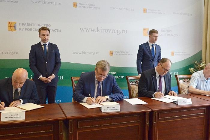 Третий в России! В Кировской области создают центр клинических исследований
