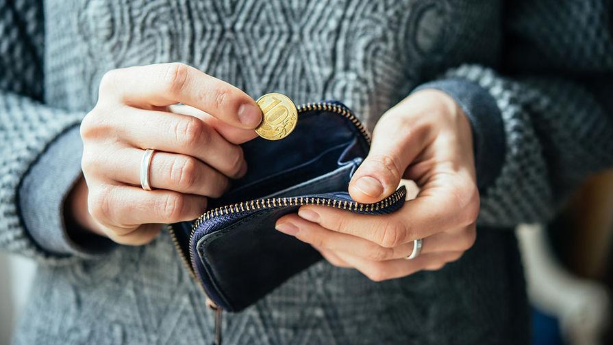 В Кировской области просроченная задолженность по зарплате выросла за последний месяц в два раза