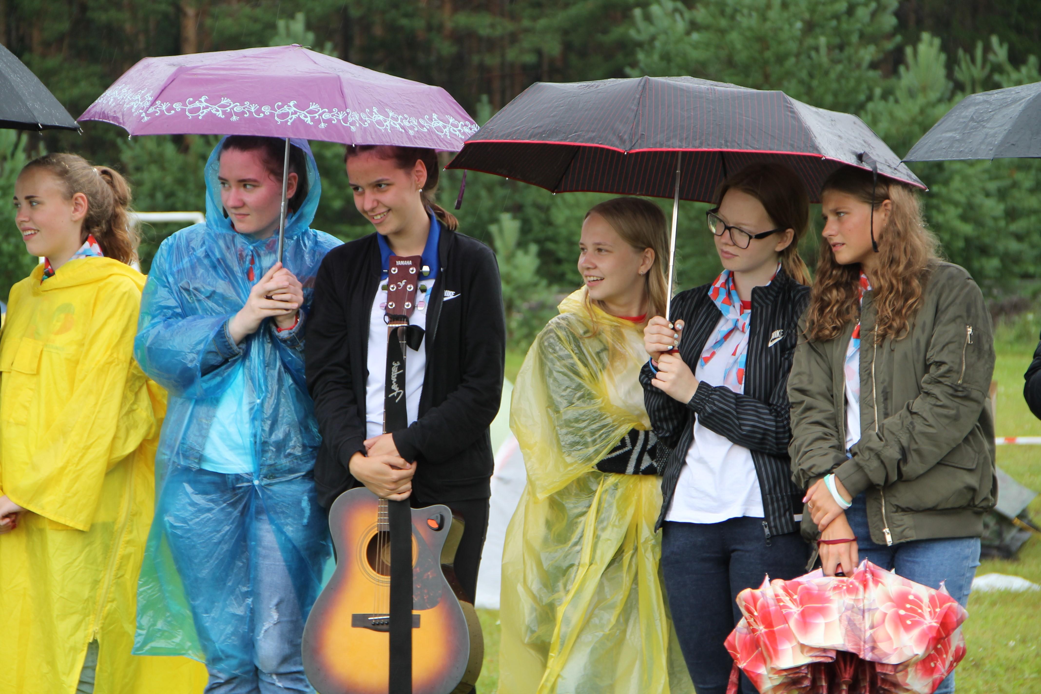 Российские педагоги встретились на «Гринландии»