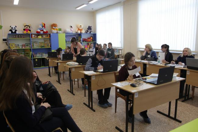 ВятГУ запускает проект модернизации подготовки будущих педагогов «Учитель 2023»