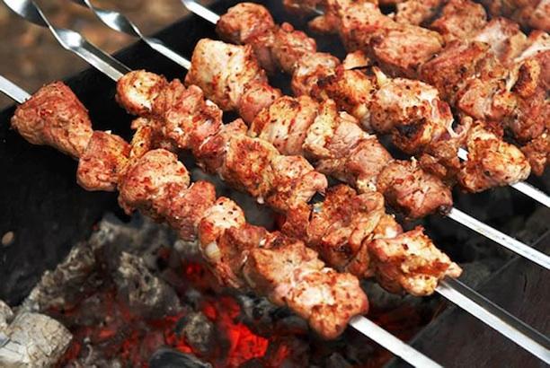 Роскачество оценило кировский шашлык из свинины