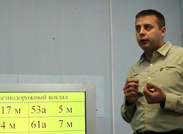 Оплатить проезд в общественном транспорте Кирова можно будет банковской картой