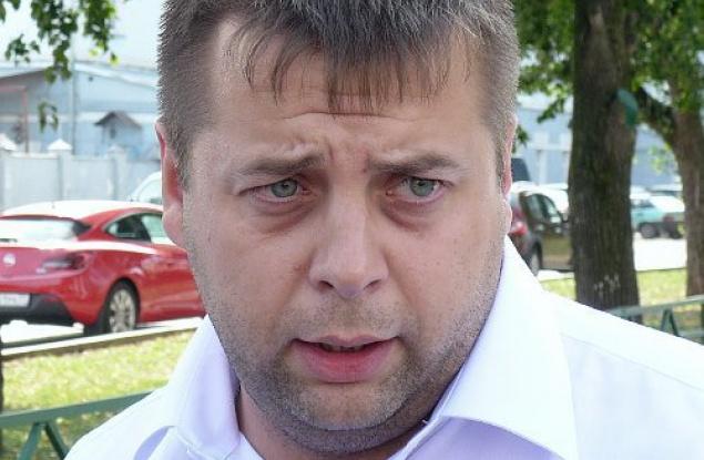Александр Рыболовлев