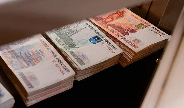 В Кировской области продолжают выявлять поддельные рубли