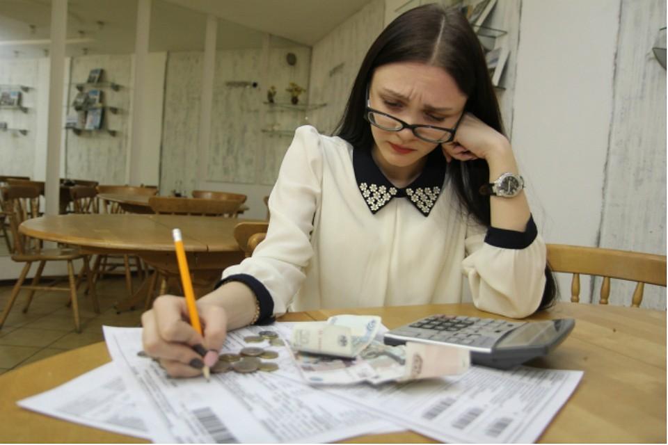 Счет на 47 тысяч рублей возник из-за ошибки клиента