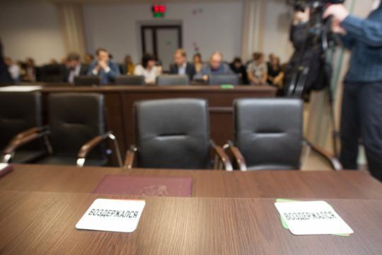 Перед довыборами кандидаты в депутаты в Кировскую гордуму отчитались о доходах