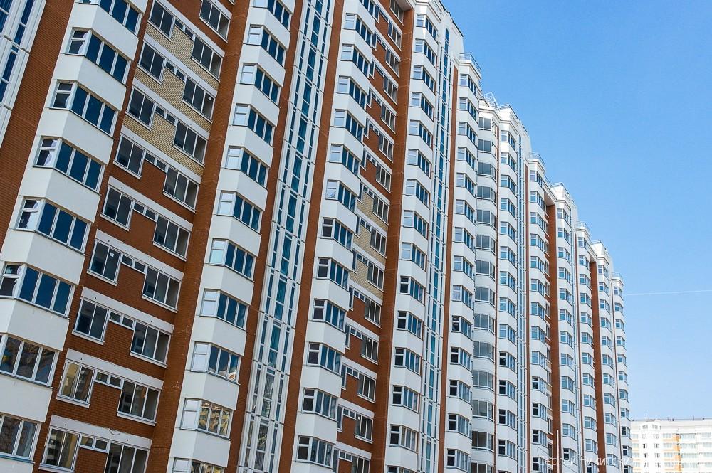 Средняя цена квадратного метра в Кировской области - 41,5 тысяч рублей