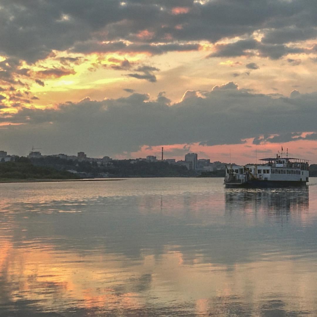 Погода в выходные: кировчан ждет теплый летний уйкенд