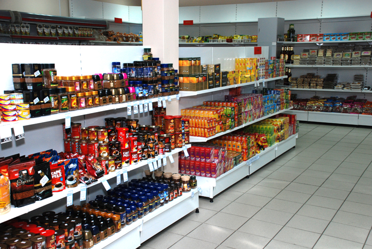 Товарооборот розницы в Кировской области составил более 91 млрд рублей