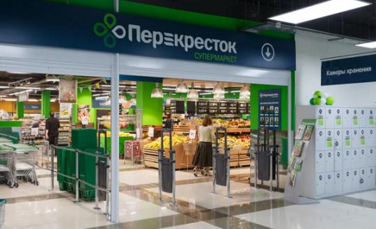 Сколько «Перекрестков» откроется в Кирове?