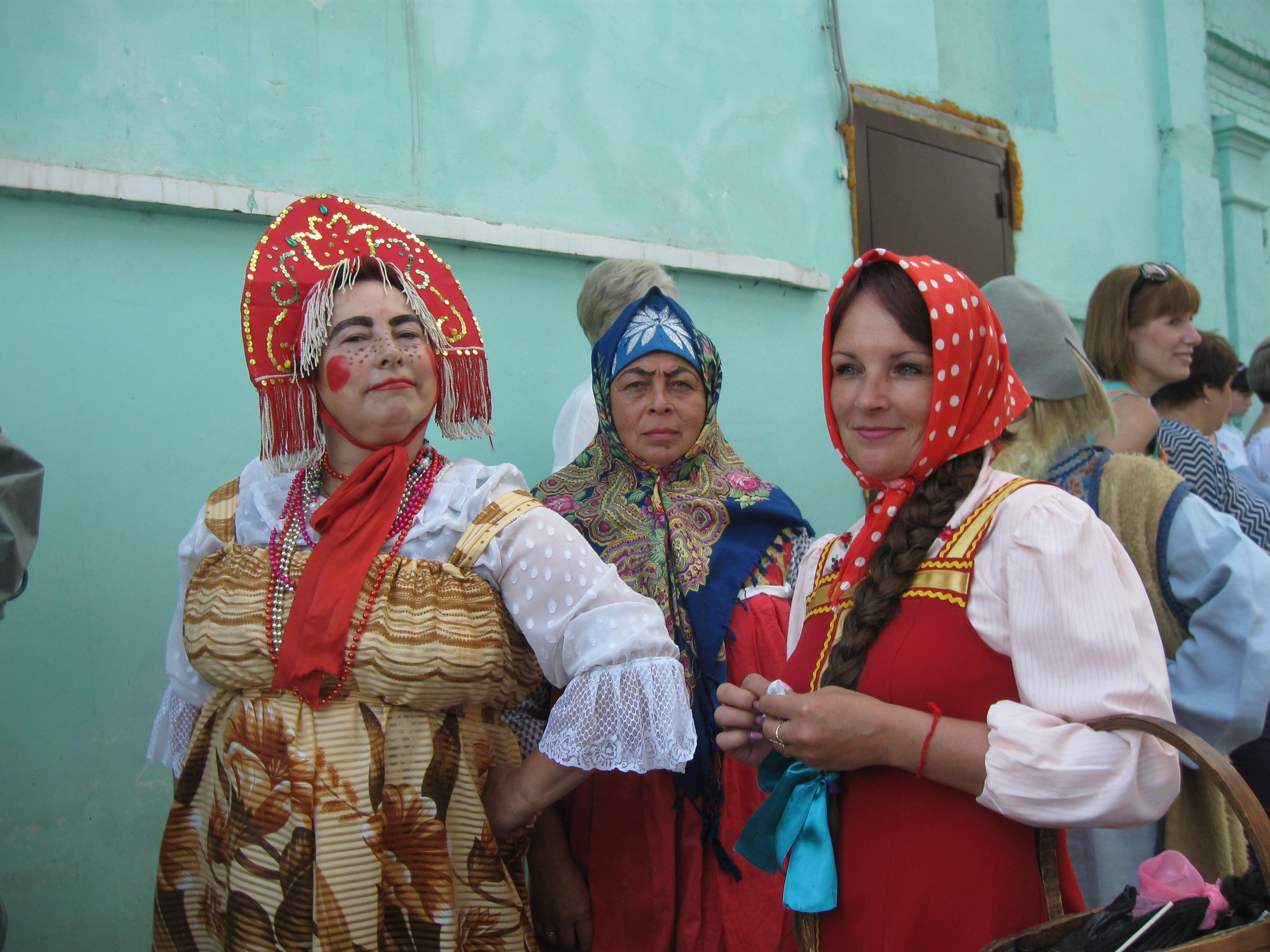 В Нолинске прошел фестиваль актерской песни «Шар голубой»