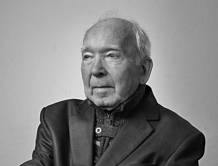 Ушёл из жизни заслуженный артист РФ Геннадий Иванов