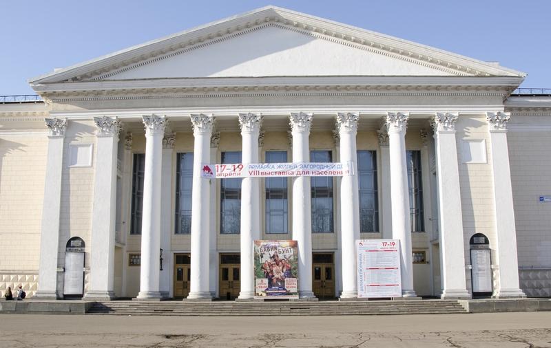 Кто готовит Год театра в Кировской области?
