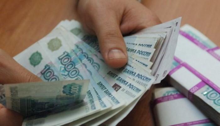 Кировстат: средняя зарплата в регионе выросла почти на 10 процентов