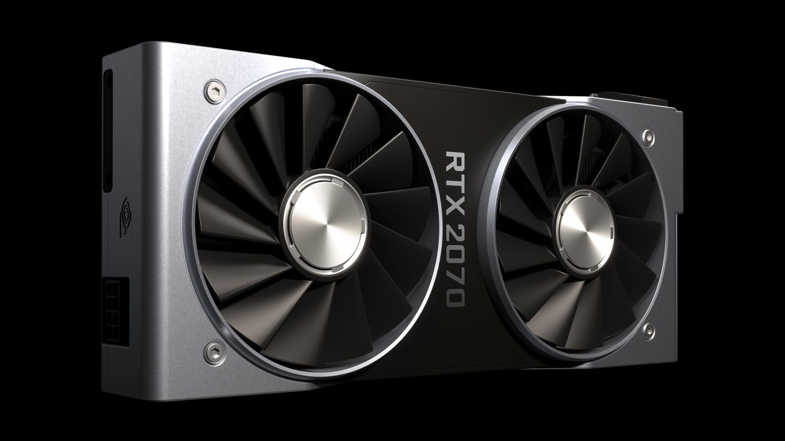 Новое поколение видеокарт от Nvidia