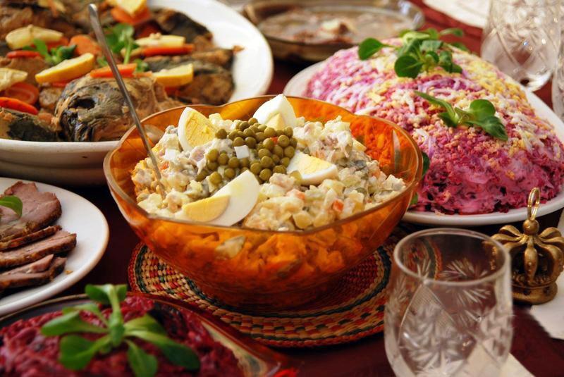 Кировстат: кировчане пьют много молока и едят мало рыбы