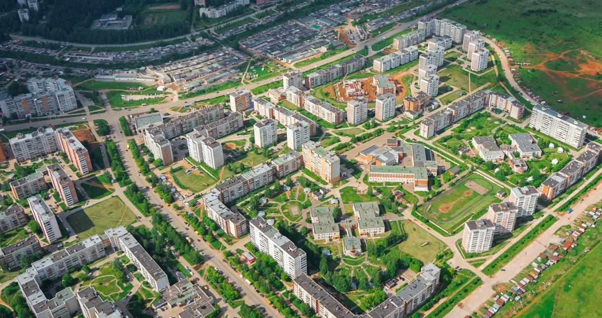 В моногорода Кировской области планируется привлечь более 12 млрд рублей