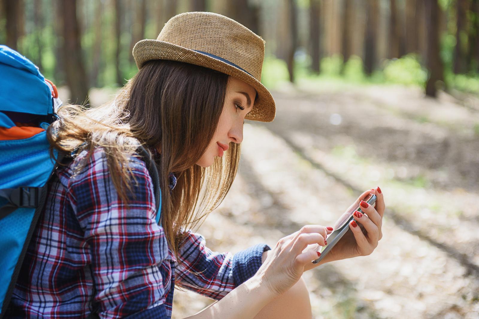Сезон тихой охоты: полезные приложения для грибников