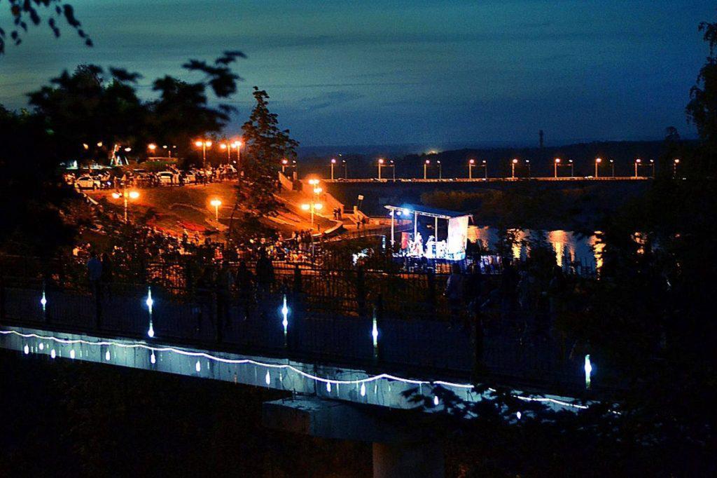 В Кирове пройдёт фестиваль искусств «Дни романтики на Вятке»