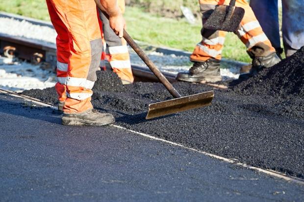В Кирове осталось отремонтировать 20 процентов дорог