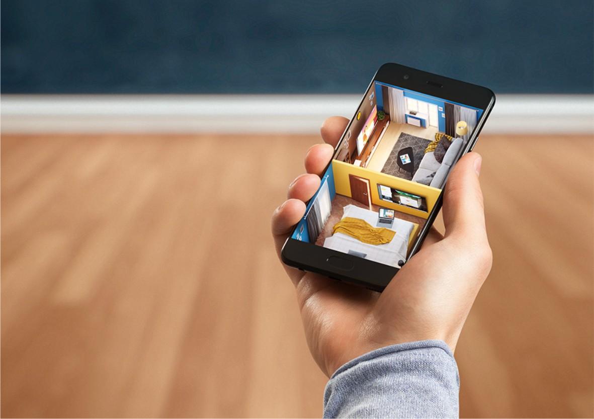 Телеком-оператор «Дом.ru» обновил бесплатное мобильное приложение «Мой Дом.ru».