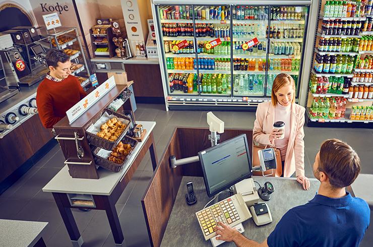 Дом ru Бизнес» предлагает безлимитный  интернет для онлайн-касс