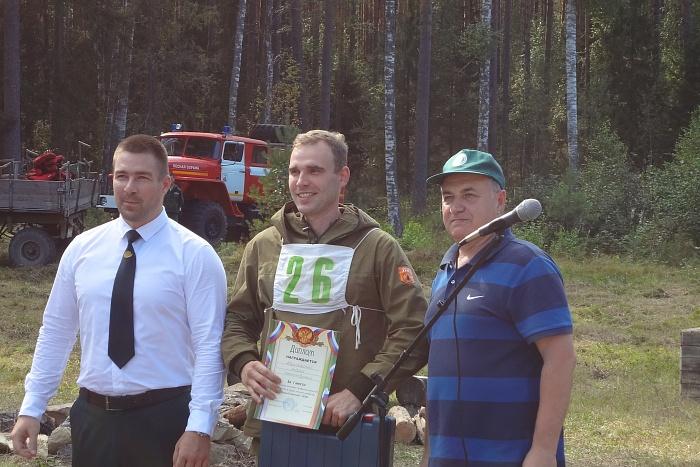 В Кировской области выбрали лучшего лесничего