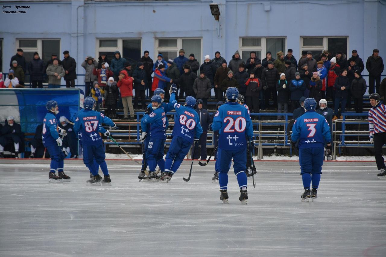 «Родина» выйдет на лед 18 сентября в Ульяновске