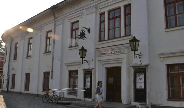 От Театралки до «Театра на Спасской»: в Кирове пройдёт праздничное шествие