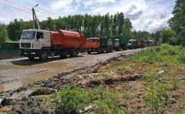 Мусор из Кирова будут возить в соседние регионы?