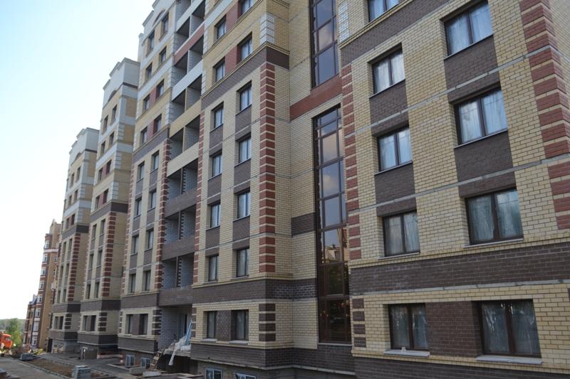 Как видеонаблюдение от «Ростелекома» повышает темпы строительства жилых домов