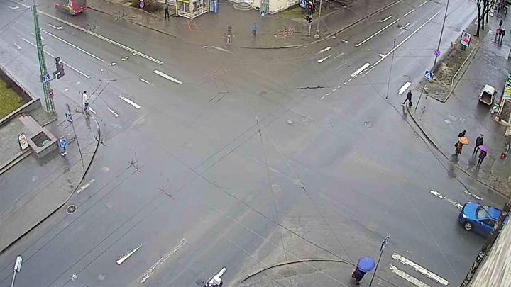 Министерство охраны окружающей среды: воздух в Кирове стал чище