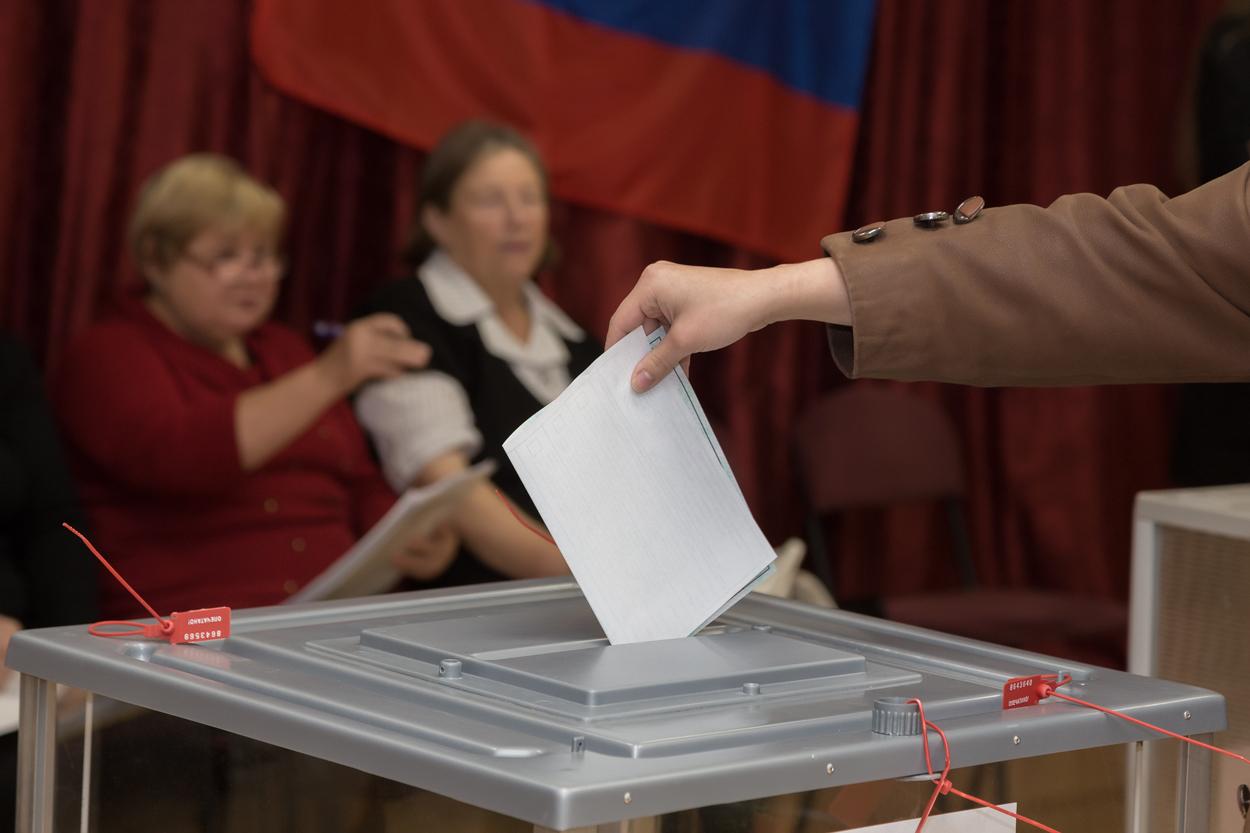 В Кировской гордуме появятся два новых депутата