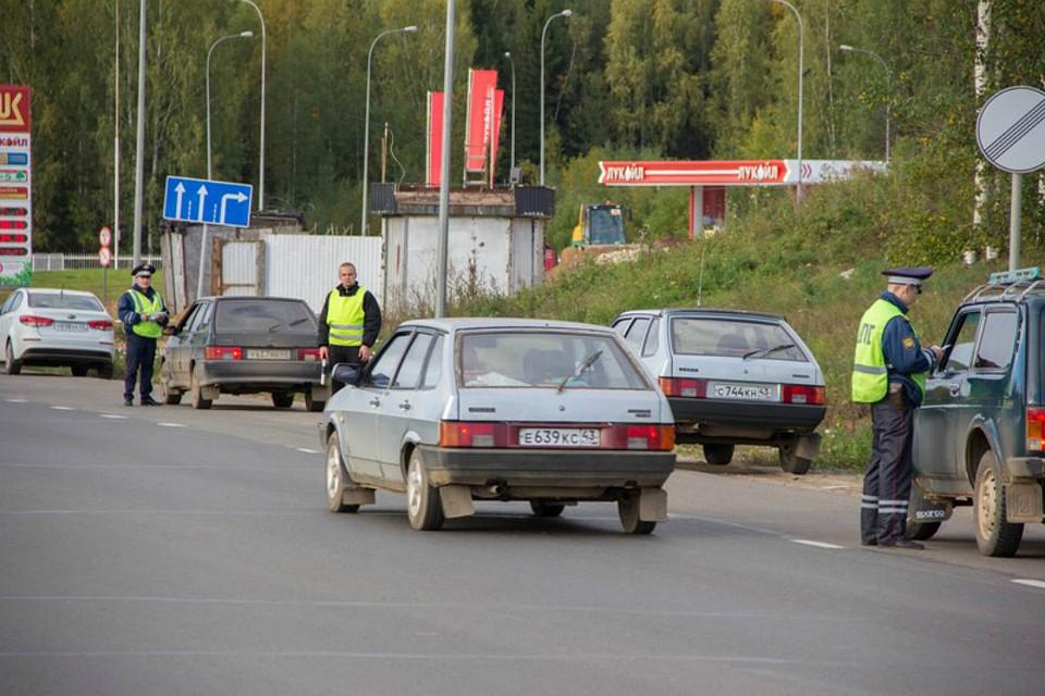 По просьбе кировского перевозчика минтранс России собирается очистить дороги от «серых» такси